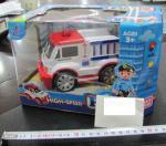 Камион с радио контрол бебешки