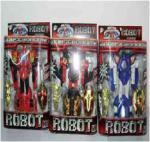 Трансформер robot