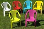 Детски столчета за летни занимални